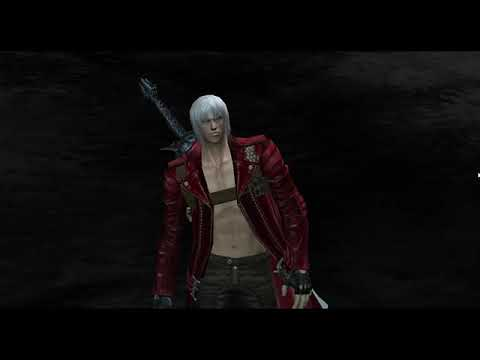 Devil May Cry 3 Special Edition cerberus battle |