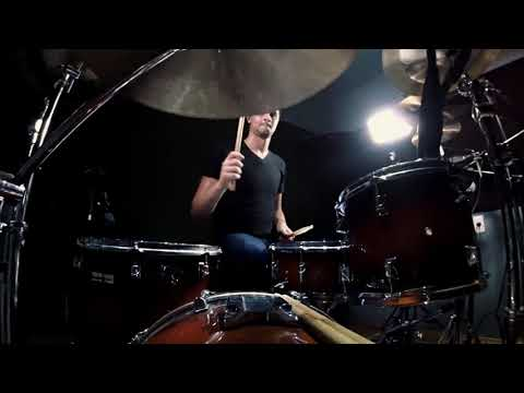 Asking Alexandria - Into the Fire ● [Drum Cover]