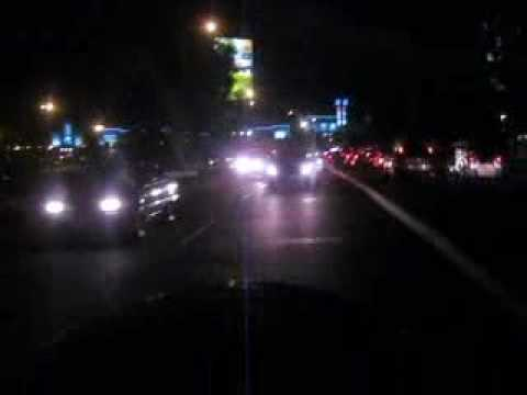 North Luzon Expressway on January 23, 2010 (Part 4)