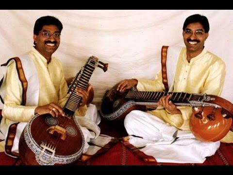 Parivadini LIVE- Iyer Brothers Vid. Ramnath & Vid. Gopinath Iyer - Veena @ Naada Inbam