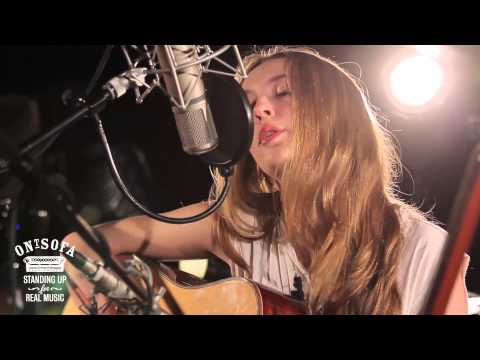 Sofia - Note To Tennessee (Original) - Ont Sofa Gibson Sessions