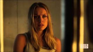 Lost Girl 5x15 - Valkyries Like Me, We Have Wings (Tamsin & Hades)