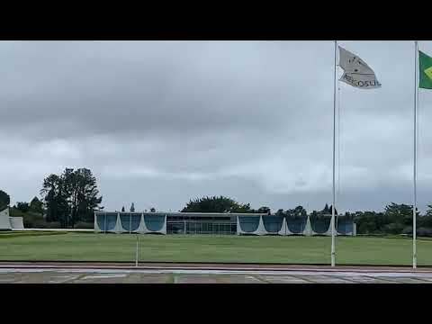 Palácio da Alvorada- Brasília, DF