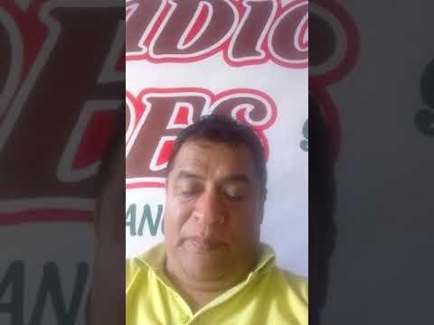 EL PECHITO DE ORO EN TU RADIO LOS ANDES 99.5FM DESDE HUALLAGA FAJARDO AYACUCHO 🇵🇪