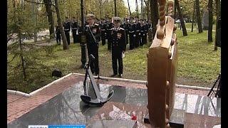 К празднованию Великой Победы присоединились военные прокуроры