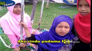 Video Ya Nabi..... ya Nabi.....I Love You (  versi solawat koplo) download MP3, 3GP, MP4, WEBM, AVI, FLV November 2018
