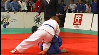 Judo sport bag Thumbnail