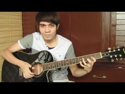 Guitar guitar chords kisapmata : Kisapmata - Rivermaya (fingerstyle guitar cover) - YouTube
