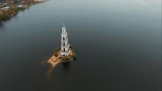 Молога-Мышкин - Города живые и мёртвые