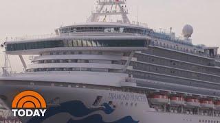 Coronavirus Crisis Worsens Aboard Quarantined Cruise Ship | TODAY