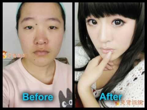 How to apply makeup korean style makeup vidalondon korean style makeup f1 ccuart Images