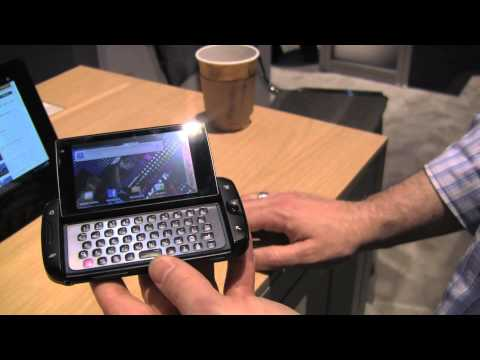 T-Mobile Sidekick 4G Hands-on