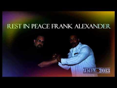 The Details Of Frank Alexander