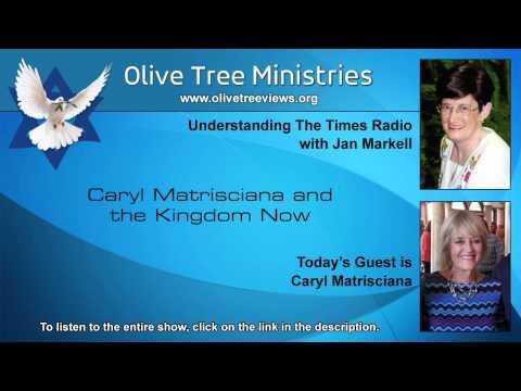 Caryl Matrisciana and the Kingdom Now