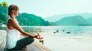 3 Hours Soothing Meditation Music l Deep Relaxing Music l Healing Music l Calming Sleep Music