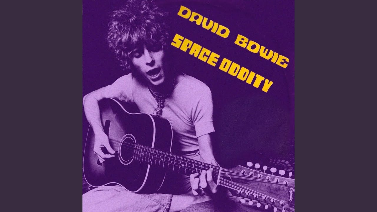 Space Oddity (Mono Single Edit) (2009 Remaster)