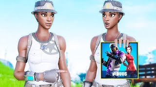 I met another RECON EXPERT in random duos and this is what happened...