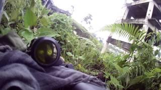 hostigando al francotirador thumbnail