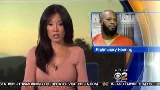 Sharon Tay 2015/07/07 CBS2 Los Angeles HD