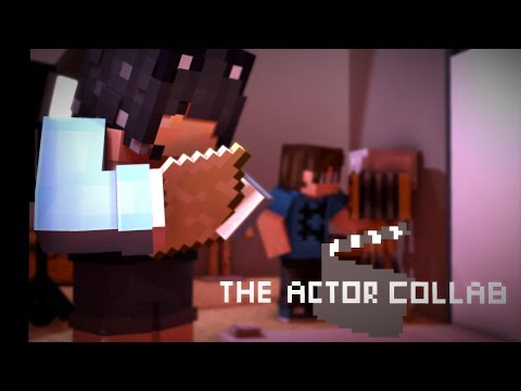 [Mine Imator] The Actor Collab {Hosted By - RandomJeremy & DorkiBlubber}