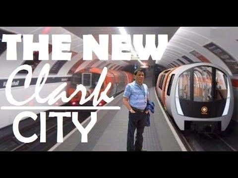 NEW CLARK CITY