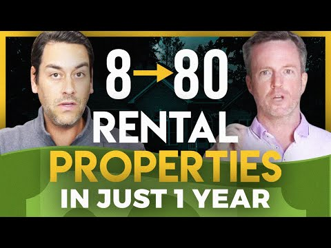 How To Go From 1 To 175 Rental Properties