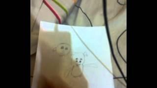 Drawing drama 2