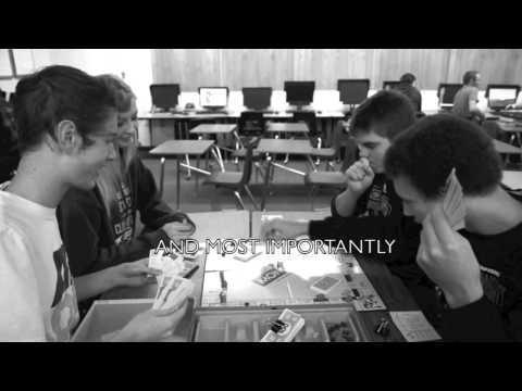 Peshtigo High School FBLA Digital Video Production