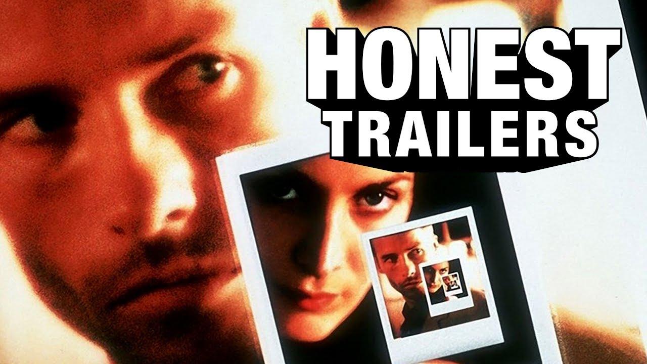 Download Honest Trailers - Memento
