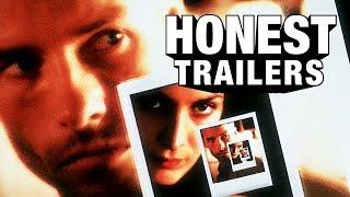 Honest Trailers   Memento