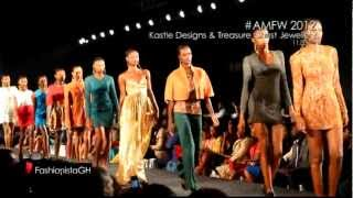 Arise Magazine Fashion Week 2012 (#amfw)_ Kastle Designs & Treasure Chest Jewellery