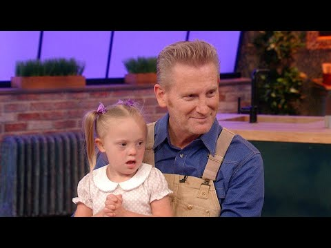 Country Star Rory Feek On Late Wife's Selfless Act: