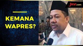 Fahri Hamzah Pertanyakan Peran Ma'ruf Amin - JPNN.com