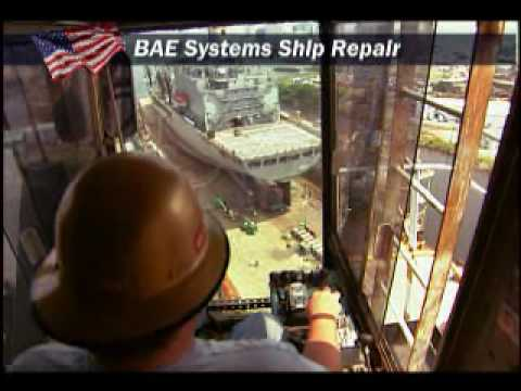BAE Systems Ship Repair