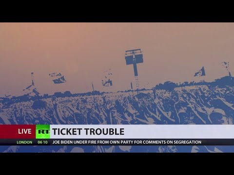 White 'privilege': US 'Afro-future' music festival charged white people double for tickets Mp3