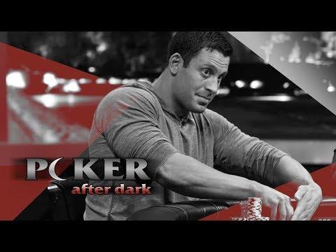 Garrett Adelstein Goes For It   Poker After Dark   PokerGO