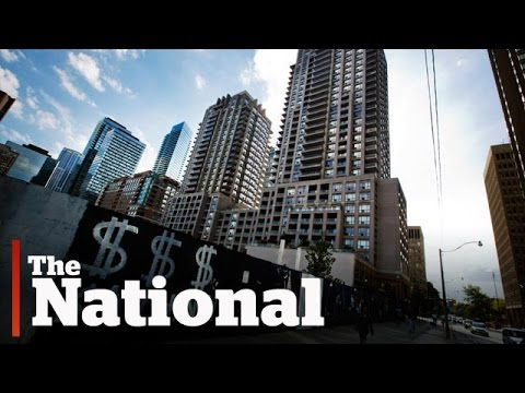 Toronto's out-of-control rent problem