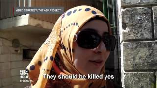 Youtube series explores what Israelis and Palestinians really think about the conflict