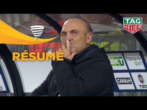 FC Metz - Amiens SC (1-2) (CDL BKT 1/16 de finale) - Résumé - (FCM - ASC) / 2018-19
