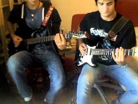 afterlife guitar cover by critical acclaim avenged sevenfold tribute band youtube. Black Bedroom Furniture Sets. Home Design Ideas
