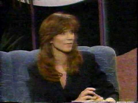Marilu Henner on Later - YouTube