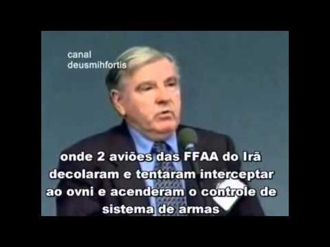 The Disclosure Project completo (LEGENDAS EM PORTUGUÊS)