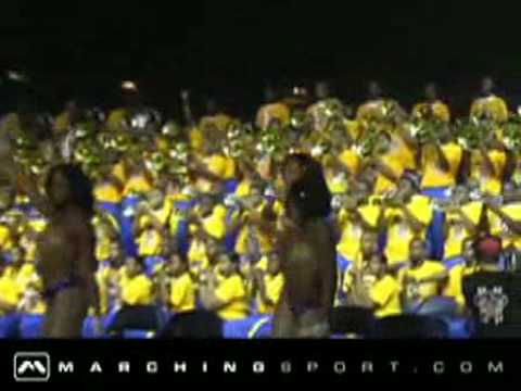 Southern University Bayou Classic 2008My President Is Black