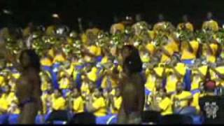 Southern University Bayou Classic 2008-My President Is Black