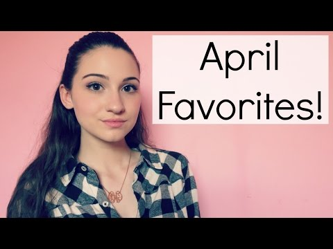 April Favorites 2015: Beauty, Skin, Apps, Music, Fashion & Etc    BeautyChickee