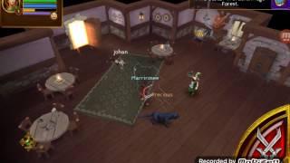 Arcane legends gameplay episode#1