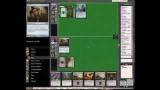 M13 Draft #33 Match 2 vs UG Primordial Hydra