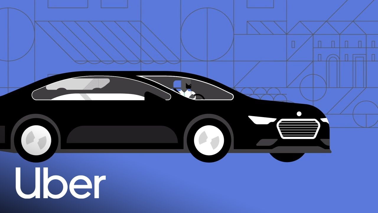 【 Uber App 使用小撇步】與乘客電話聯繫 | 優步 - YouTube