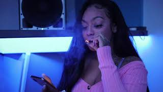 Cuban Doll - A.G.F. (STUDIO SESSION) B.T.S.