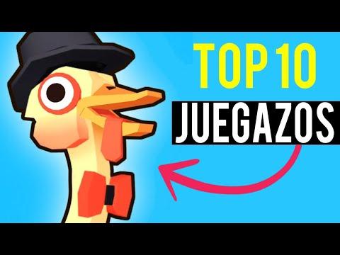 TOP 10 JUEGOS PARA ANDROID & IOS GRATIS 👍 NUEVOS 🎮 ABRIL 2018 #TOP149 👉 APPLOIDE 📱